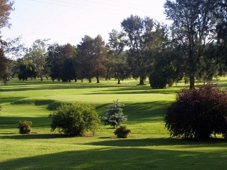Wellington Golf Club